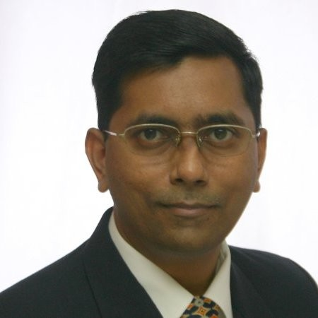 Mr Hussain Thameezdeen, Executive Director at Bank of Singapore