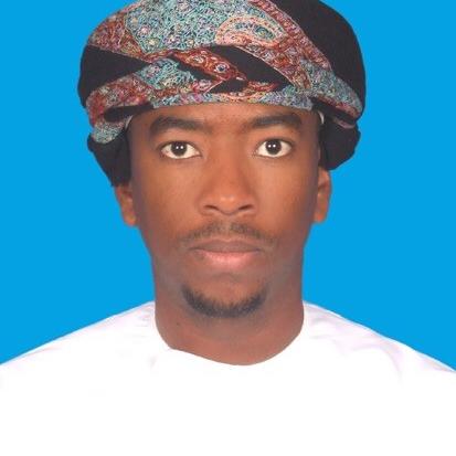 Hamed Al Mukhaini