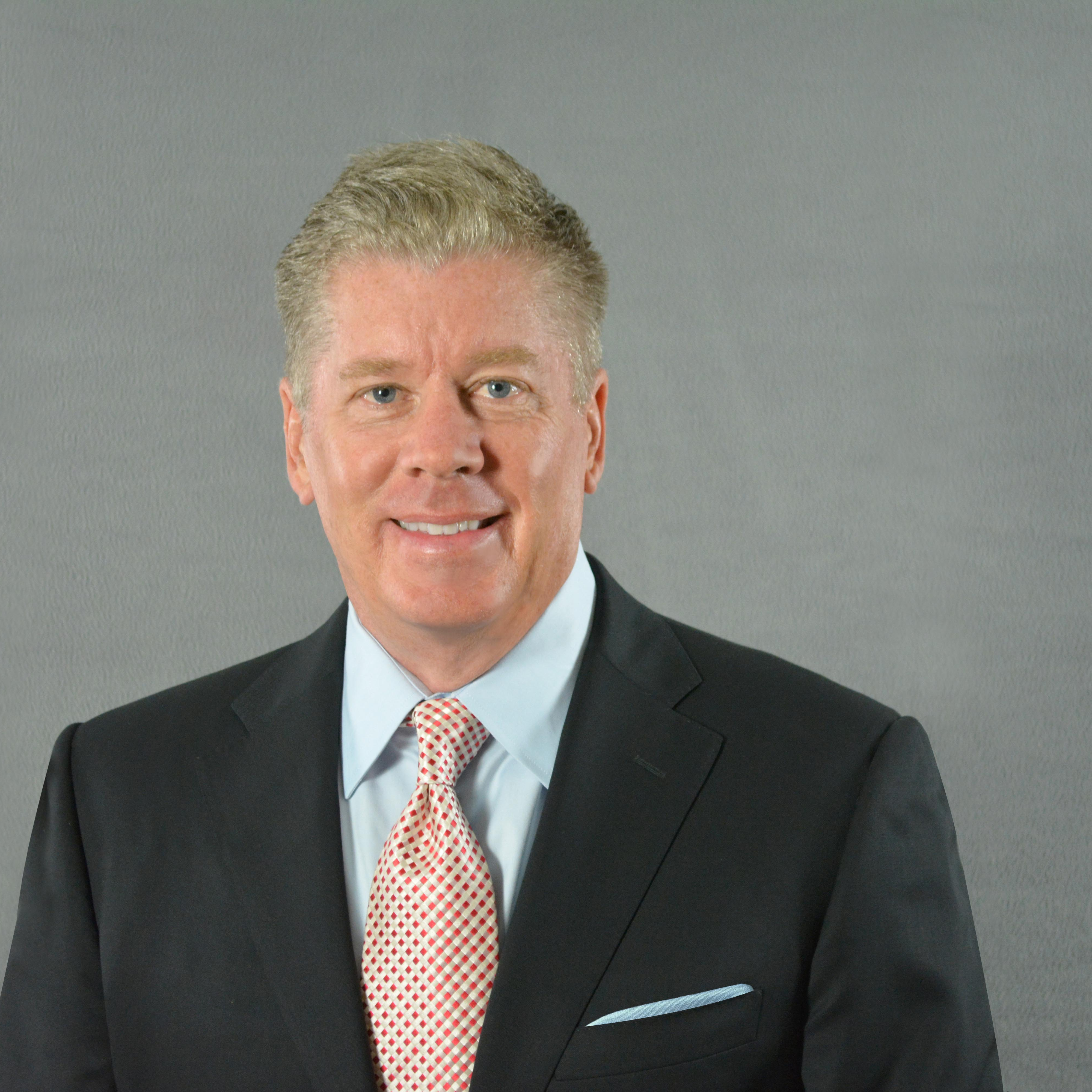 Chris Martin, Executive Vice President at Precept Group
