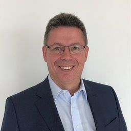 Stefan Guldner, Director EMEA Service & Support at Abbott