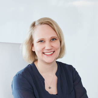 Kaisa Crowley, Senior Digital Marketing Strategist at Finnair