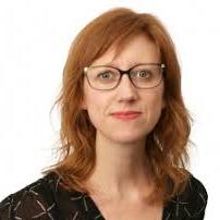 Erin Hauber, Director of Human-Centered Design Practice at USAA