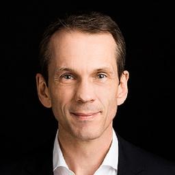 Glenn Gonzalez, Digital Transformation Lead Germany at SAP Deutschland SE & Co. KG