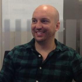 David Costa, Programmatic & Search Tech Lead at Bayer