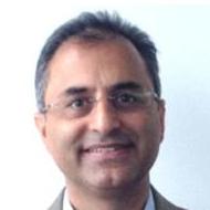 Prakash Punjabi, Director of Service at Glory Global Solutions Asia Pacific
