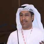Husain Mohsen Alsaeedi, Section Head - Municipal Infrastructure and Assets at Abu Dhabi City Municipality