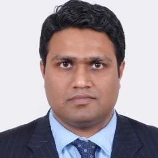 Dr. Hemant Singh Bhadauria