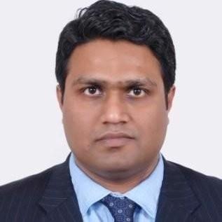 Dr. Hemant Singh Bhadauria, Associate Director - Oncology, Medical Affairs at Astellas Pharma