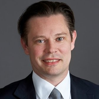 Niels Thomsen, Head of Internet of Things BD at Atos