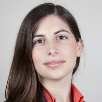Anna Thanopoulou