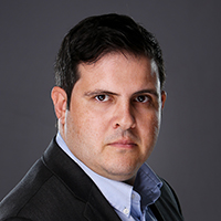 Eduardo Siman, Director of IT at Intradeco Apparel