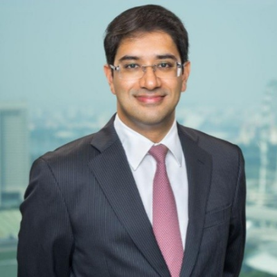 Bireshwar Dasgupta, Head of Analytics & Digital Propositions - Commercial Banking at Standard Chartered Bank