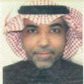 Brigadier Ali Abdullah Al Qahtani, Assistant Director General at Administrative Affairs, Saudi Arabia
