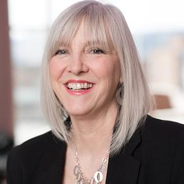 Cherie Brandt, VP, Store Planning, IT, Strategic Planning & Analytics at Macy's