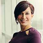 Nicole Bladzik, Director of Innovation at GreenPath Financial Wellness