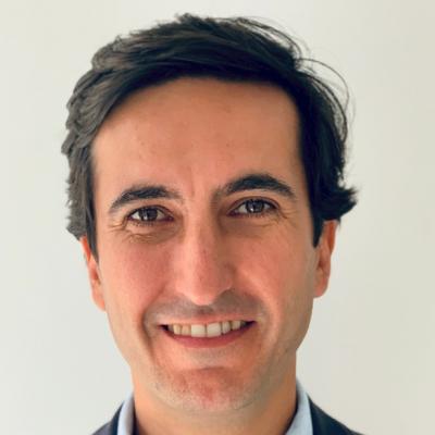 Enrique Flores, Head of eCommerce APAC D2C & Expansion at LEGO Group