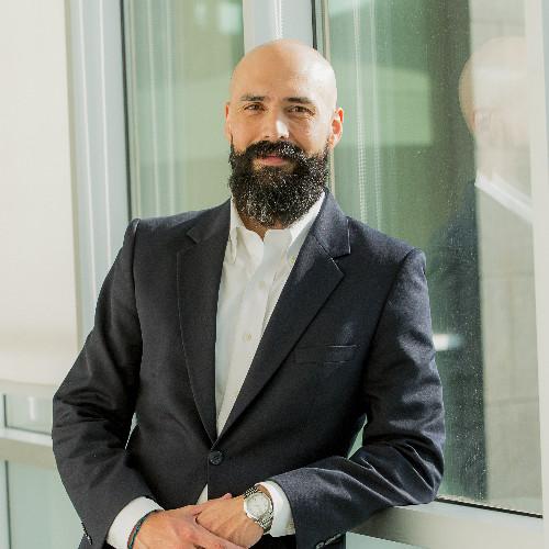Juan Araya, Líder, Center of Excellence at Uber