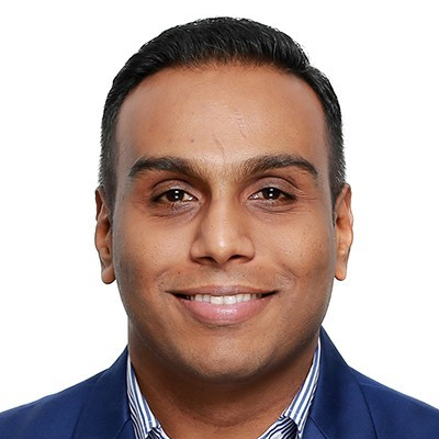 Jayesh Menon, HR Director at Moet Hennessy Asia Pacific