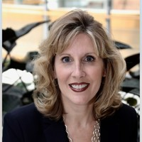 Kate McCann, SVP, CHRO at The University of Maryland Medical System