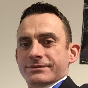 Professor Robert Scudamore