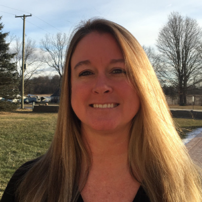 Cindy Grosskopf, Procurement Principal: Technology Category Lead at DXC Technologies