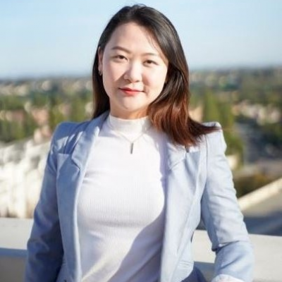 Vivian Sun, Head of Business Development and Partnerships at TuSimple