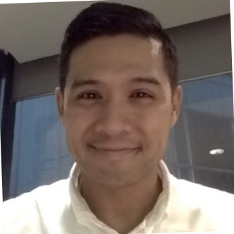 Ronaldo Jose M. Puno, First Vice President Business Process Automation, Robotic Process Automation, Artificial Intelligence at UnionBank of the Philippines