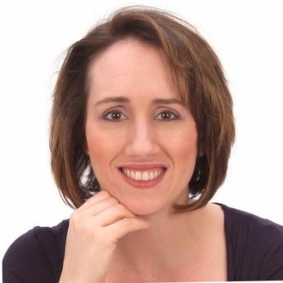 April Mills, Head of Change Management at Intel Corporation