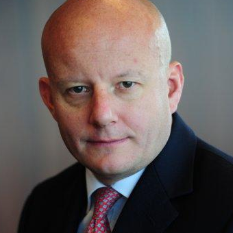 Nick Cox, Independent Expert, Former Global Head of Fixed Income Trading at J.P. Morgan Asset Management
