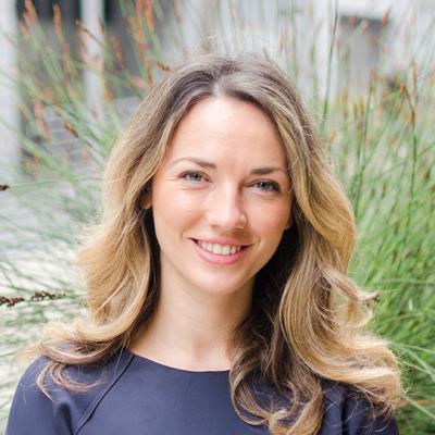 Tatiana Afanasyeva, Head of Marketing at Lob