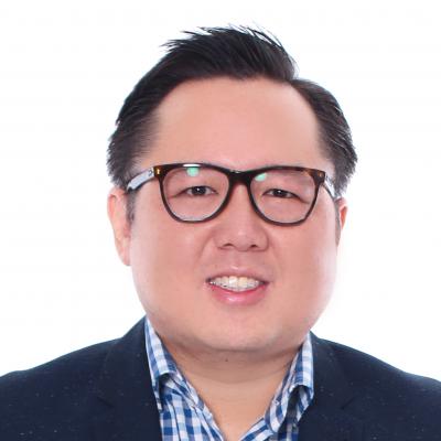 Andrew Yeoh, Regional Head of Marketing, SEA & MY at IKEA
