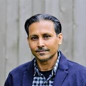 Sonny Dasgupta