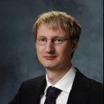 Benjamin Voigt, Head CCRO APAC Analytics & Innovation Lab at Credit Suisse