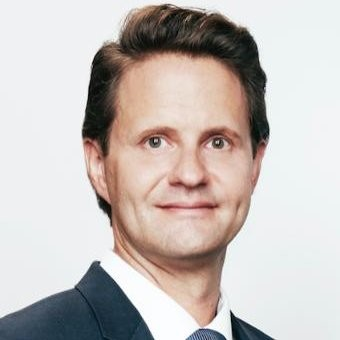 Dr. Wolfgang Baier, Group CEO at Luxasia