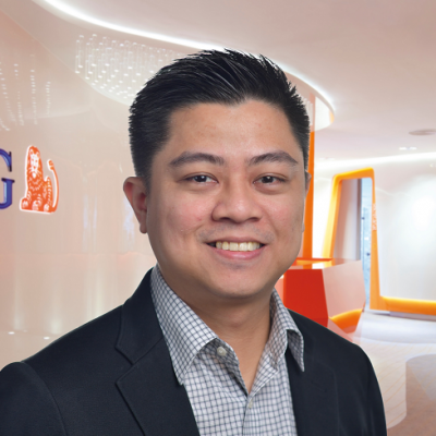 Christian Paolo Pestelos, Agile Coaching Expertise Lead, Agile Centre of Excellence at ING Business Shared Services Manila
