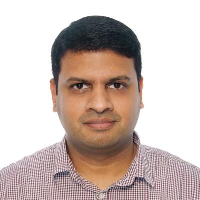 Karthik Ganesan