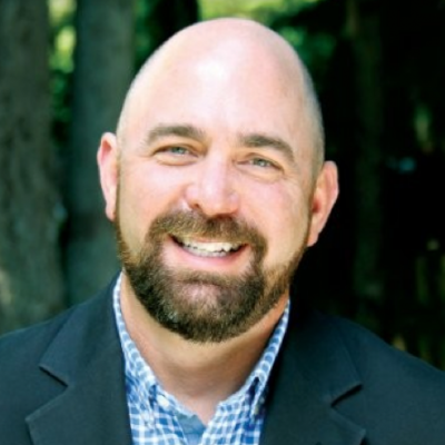 Stephen Bury, Director of Digital Marketing at Funko