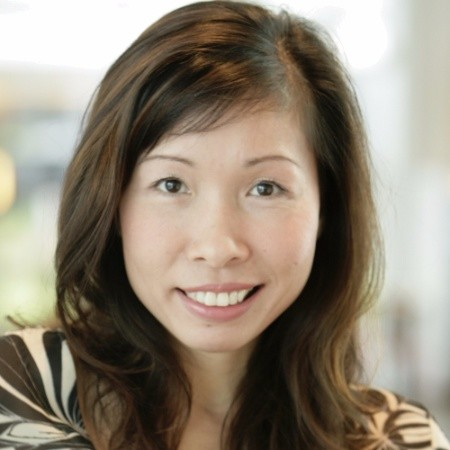 Caroline Leong