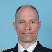 Colonel Stoney Trent, Chief of Missions at Joint Artificial Intelligence Center, US DoD
