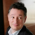 Thierry Guiraudios, VP, New Technology & Disruption at Louvre Hotels