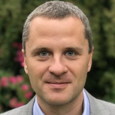 Alexey Ershov, Managing Director, Analytics at Lidl