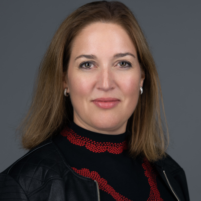Kari Janavitz, Vice President and Chief Marketing Officer at TE Connectivity