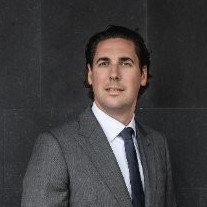 Steven Jan van Hengel, Senior Business Manager Shippers & Forwarders at Port of Rotterdam