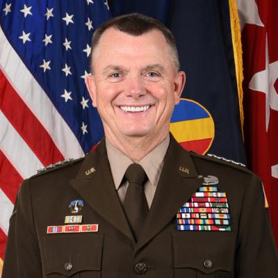 General Paul E. Funk II