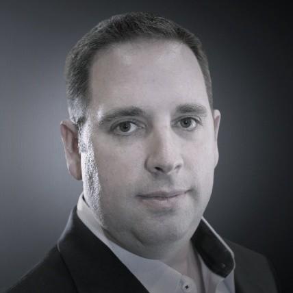 Brian Contos, CISO & VP Technology Innovation at Verodin