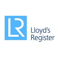 Tina Amini, Head of Notified Body at Lloyd's Register