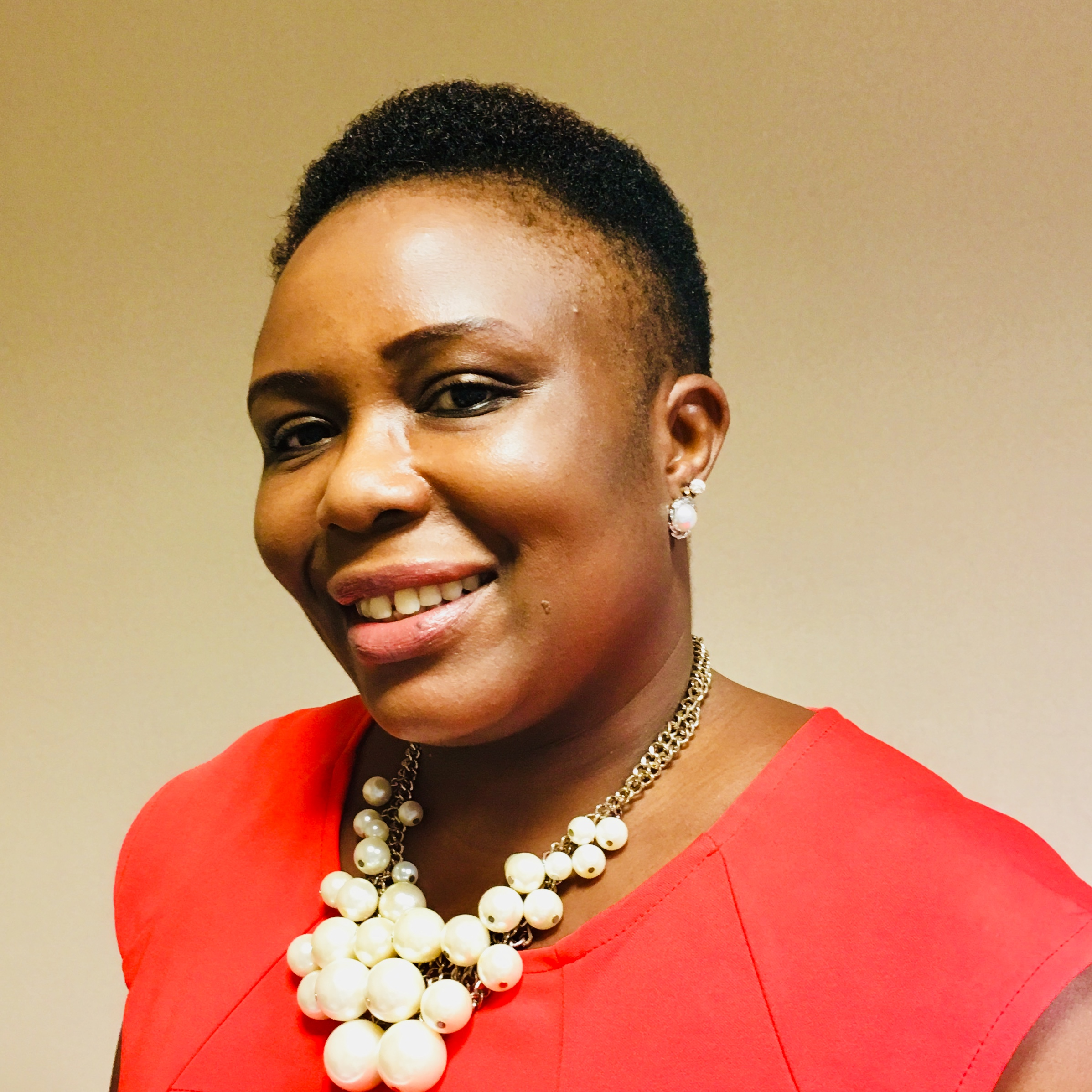 Edna Essien, Director, Data Protection and Technology Compliance, APAC at Scotiabank