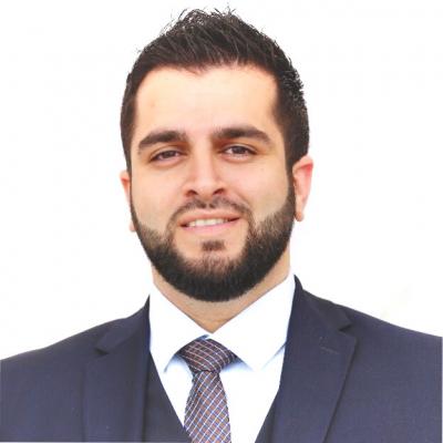 Fadi El Ahmadieh