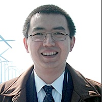 Peng Li, Research & Development Engineer at Mingyang Wind Power Co. Ltd.