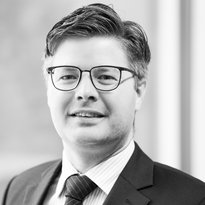 Jacco Verpoorte, Head of Institutional Trading at Flow Traders